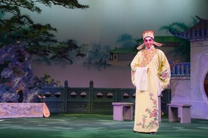 TWGHs Charity Cantonese Opera