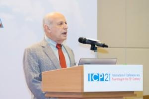 Keynote Speech by Professor Frank F. Furstenberg Jr., Department of Sociology, University of Pennsylvania