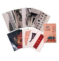 Tung Wah Museum souvenir - Postcard