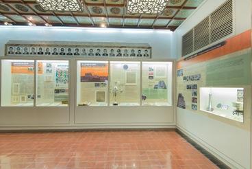 東華三院文物館展廳(一)「善與人同:東華三院的慈善精神」展覽