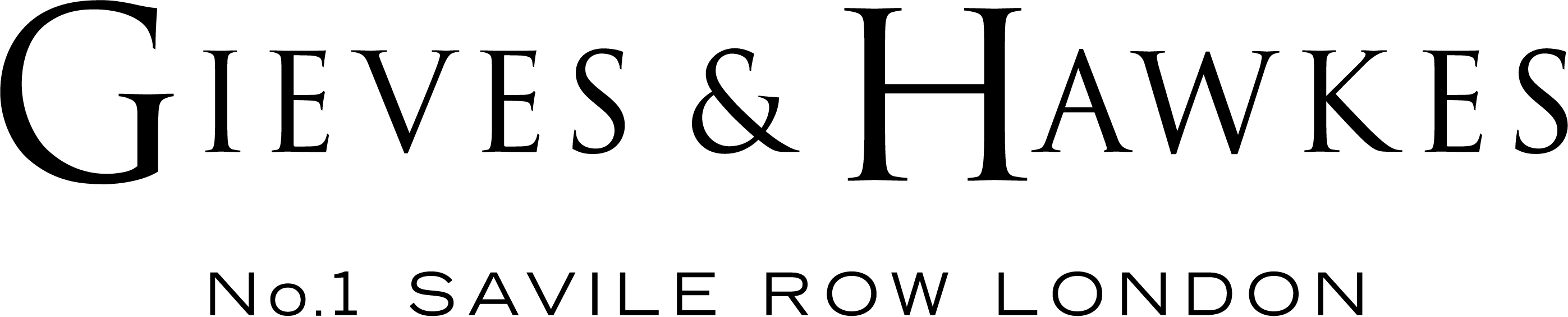 Gieves & Hawkes's logo