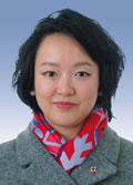 蔡榮星 第五副主席