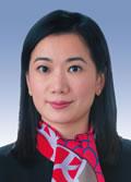 洪若甄總理