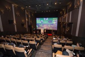 導演黃肇邦先生在香港亞洲電影節2016的《伴生》電影分享會上暢談拍攝電影的感受和難忘經歷。