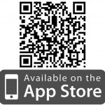 于iOS Apple Store 内查找关键字:「拜神喇」,并下载应用程式