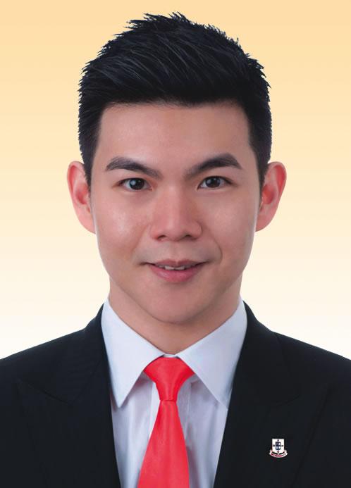 Mr. TAM Chun Kwok, Kazaf 4th Vice-Chairman