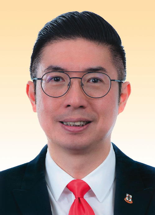 Mr. MA Ching Yeung, Philip 5th Vice-Chairman