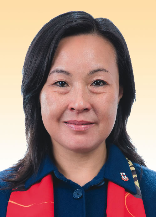Ms. TSENG Hing Wun, Wendy Director