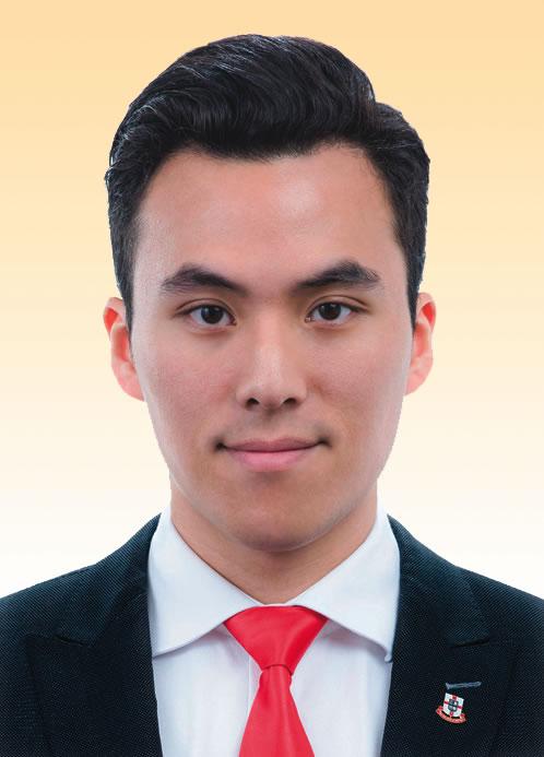 Mr. HO Yau Kai, Orlando Director