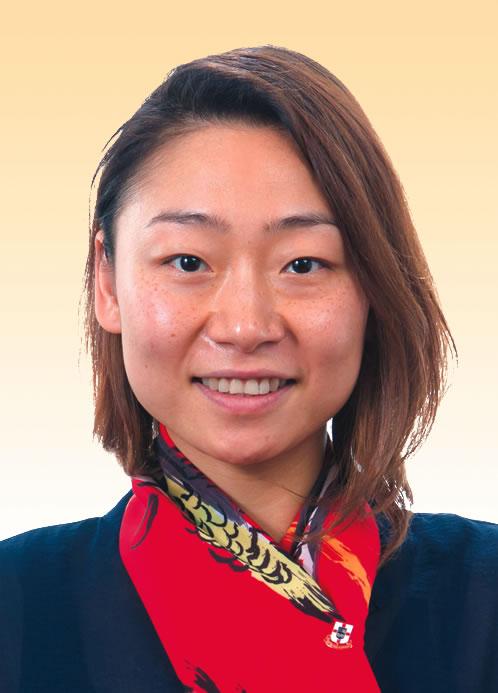 Ms. CHIU Yi, Cindy Director