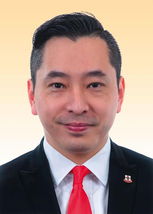 Mr. WAI Ho Man, Herman Director