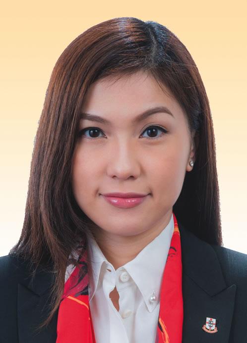Ms. CHOI Ka Yee, Crystal Director