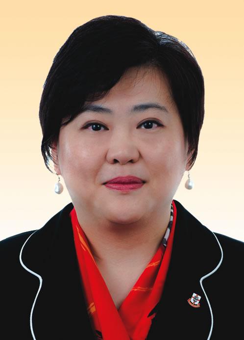 Mrs. CHEN HUANG Yanjun, Selena Director