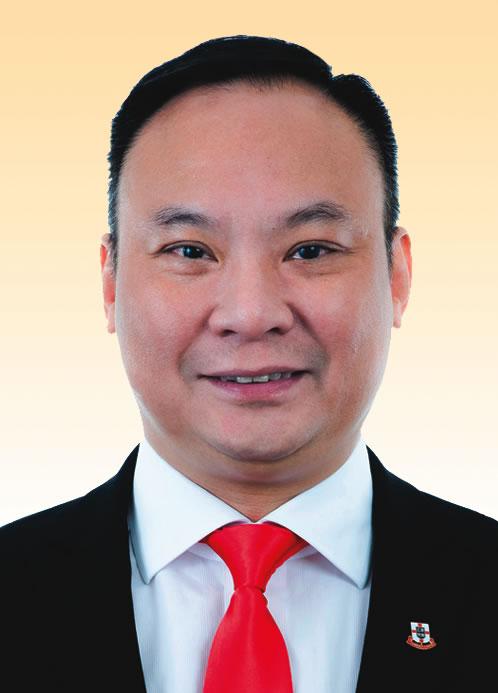 Mr. TSUN Kok Chung, Richard Director