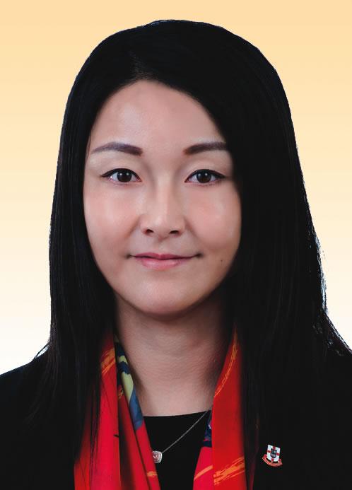 Mr. MO Yu Fung, Billy Director