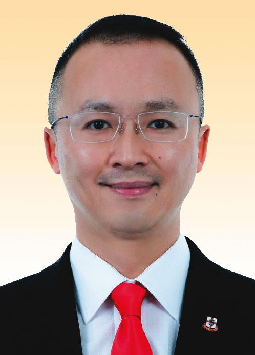 Ms. YAN Zi Director