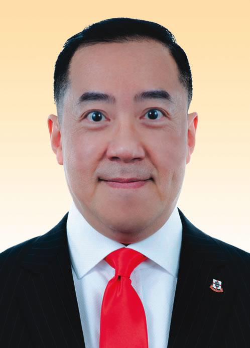 Mr. NG Kwok Wing, Michael Director