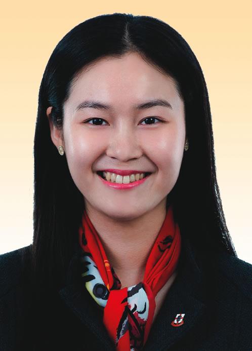 Mrs. FAN TSANG Hei Man, Dennia Director