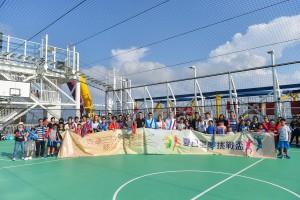 東華三院星夢郵輪慈善之旅節目豐富,讓參與善長歡度了三日兩夜的海上旅程。