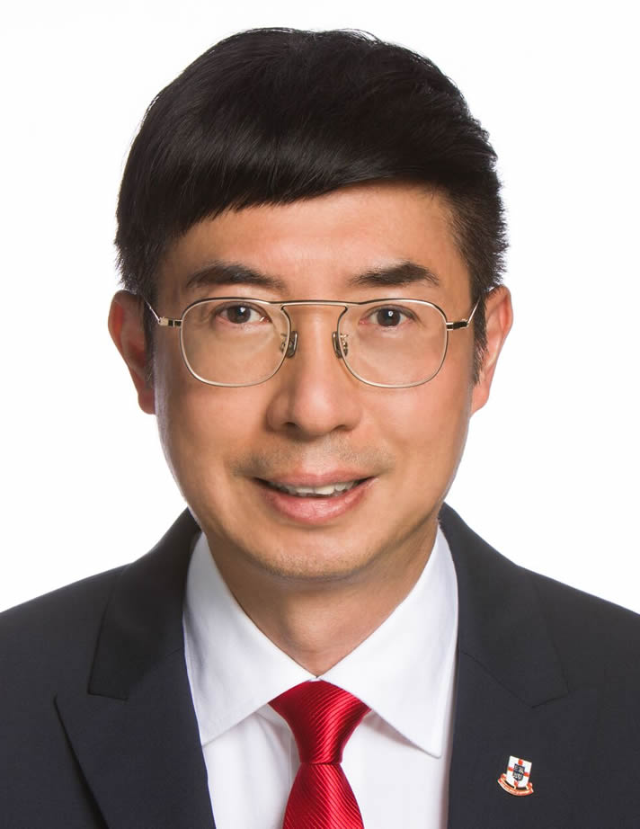 Mr. TAM Chun Kwok, Kazaf 4th Vice-Chairman