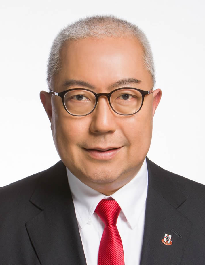 Mr. NG Kwok Wing, Michael Director