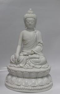 6. 觀音像雕塑 (4)