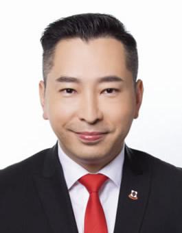馬清揚 第四副主席