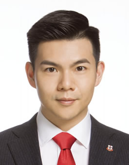 文穎怡 第二副主席