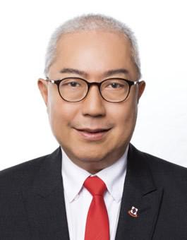陳黃燕君總理