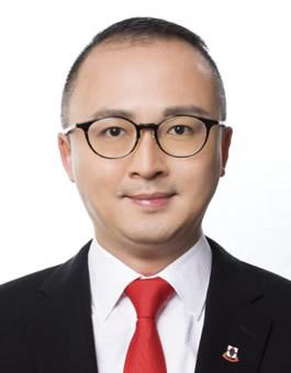 秦覺忠總理
