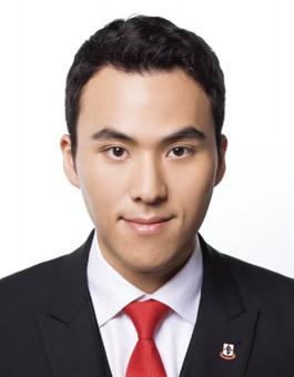 馮敬安總理
