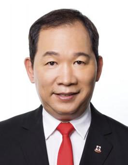 范曾晞雯總理