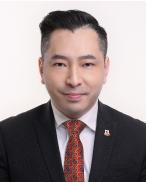 蔡榮星 第三副主席