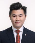 吳國榮總理