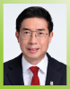 王賢誌 第一副主席